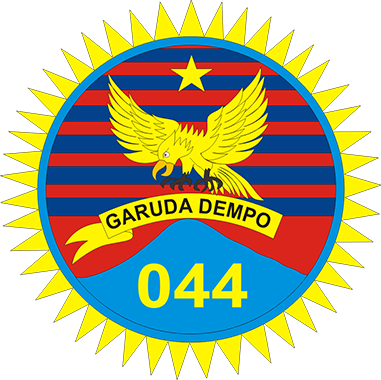 Komando Daerah Militer 044
